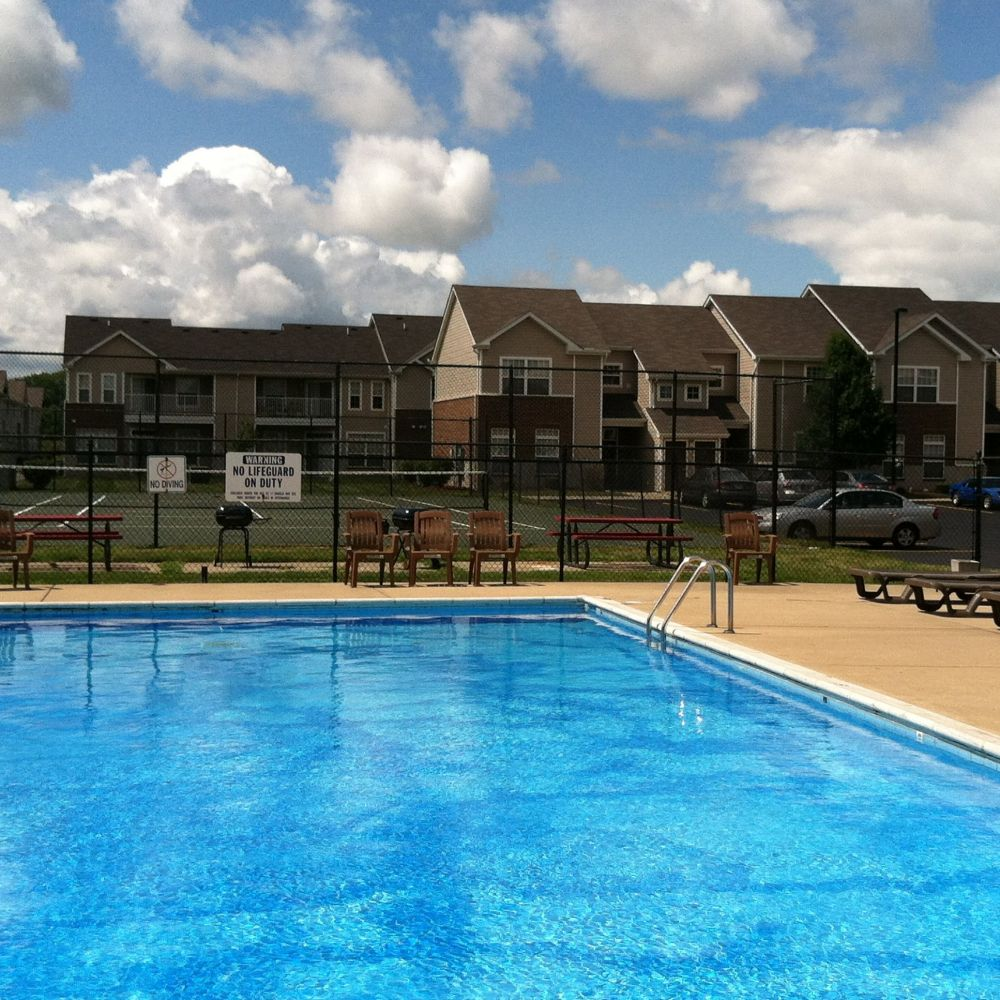 Willow Creek Apartments: Axiom Properties Acquires Willow Creek